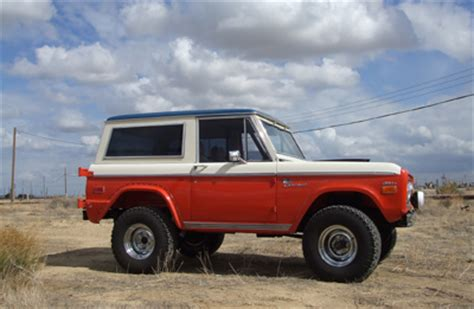 baja bronco for sale 1971 baja bronco for sale