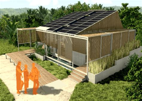 solar powered mobile home solar powered ek 243 house is a modular smart home with a composting toilet modern