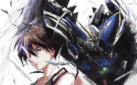 gundam wallpaper for windows 7 gundam unicorn full armor wallpaper 183