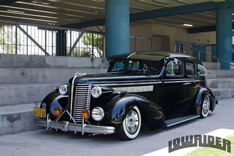 Century Buick Ta 1938 Buick Century Custom Tuning Rods Rod Gangsta