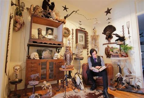 oddities home decor theme week matthew shewalkssoftly