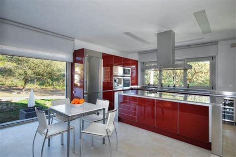 decoracion de cocinas integrales actuales