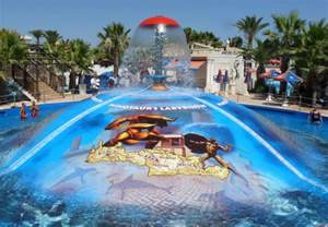 Water Park Waterworld Water Park