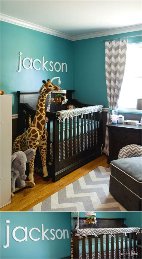 jungle baby room ideen 17 best images about baby nurseries on boy