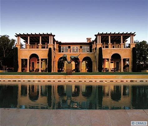 mediterranean style homes california coast mega 19 5 million mediterranean mansion in newport coast ca