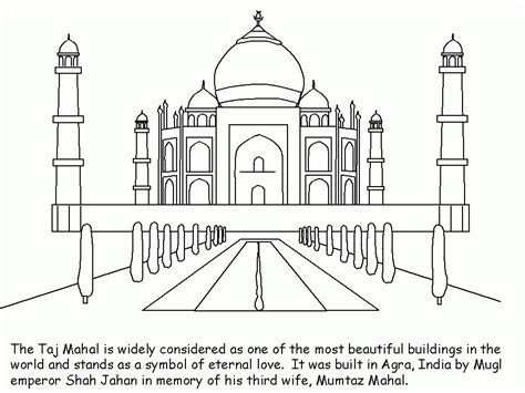 coloring pages of places around the world collection of landmarks around the world coloring pages