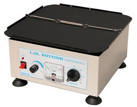 Rotator Lab Laboratory Equipment Pulmolab