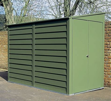 Lean To Metal Shed by Lean To Shed Who Has The Uk S Best Lean To Shed