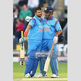 Suresh Raina And Ms Dhoni | 408 x 612 jpeg 49kB