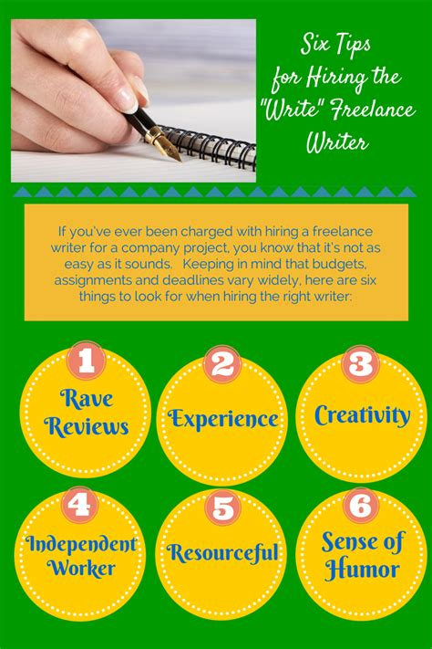 Writeon Tips And Tidbits From A Freelance Writer And six tips for hiring the write freelance writer writeon