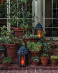 Decorative Garden Pots Decorative Flowerpots And Planters Martha Stewart