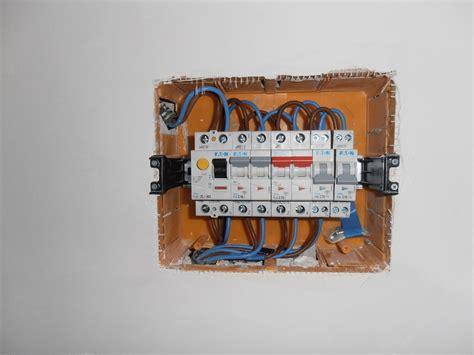 quadro elettrico per appartamento gruppo cm servizi offerta impianto elettrico