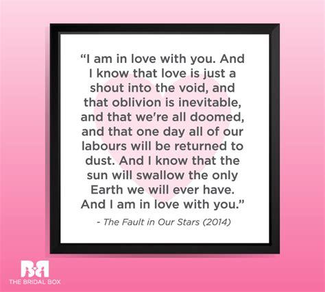 romantic love quotes    fall crazily  love