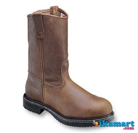 Jual Sepatu Safety Wing 3226 jual sepatu safety wing sepatu