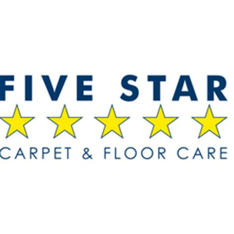 All Star Carpet Care by Five Star Carpet Amp Floor Care Carpet Cleaning 2646