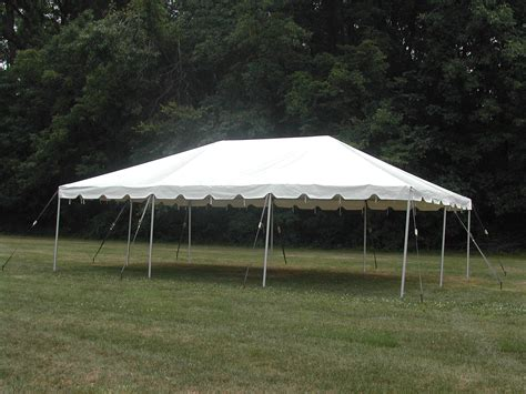 Tent And Chair Rental by 20 X 30 Frame Tent Rental Awesome Amusements Rentals