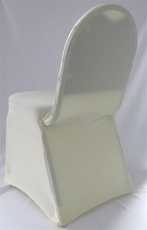lifetime white stretch folding chair covers for wedding
