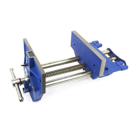 big horn  woodworkers bench vise
