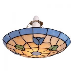 blue tiffany l shade tiffany blue green tulip ceiling light shade uplighter
