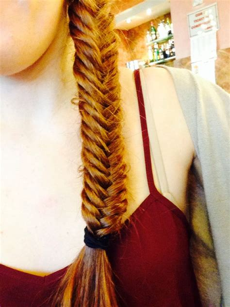 carrot braiding hairstyles braid in my carrot hair make up and hairstyles pinterest