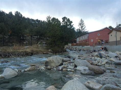 Mt Princeton Springs Cabins by Springs Picture Of Mount Princeton Springs