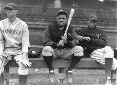 Pdf Why Did Ruth Start Baseball by Bleeding Yankee Blue Why I Miss The New York Yankees