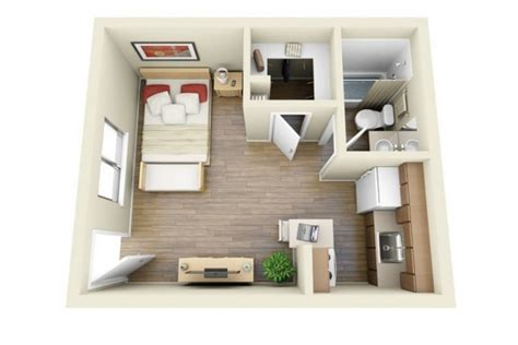 home design studio vs live interior 3d 50 studio type single room house lay out and interior design