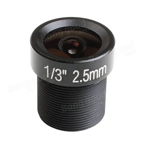Runcam 2 Lens 2 3mm Kamera runcam rc21 rc23 rc25 fpv lens 2 1mm 2 3mm 2 5mm fov 165 150 130 degree wide angle for