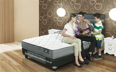 Bed Comforta Malang harga comforta bed malang murah
