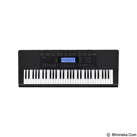 Keyboard Tunggal Casio Jual Casio Keyboard Tunggal Ctk 5200 Murah Bhinneka
