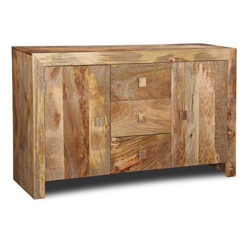 mobili in legno naturale mobile buffet etnico legno naturale mobili etnici