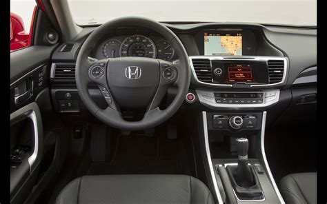 2013 Honda Accord Ex L Interior by 2013 Honda Accord Ex L V 6 Coupe Interior 3