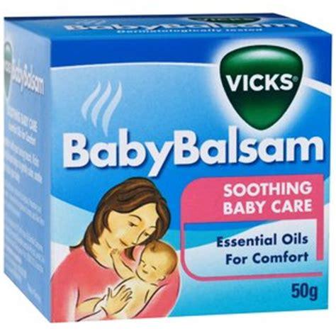 Vicks Baby Balsam Balsam Lotion Bayi Soothing Moisturizing vicks baby balsam reviews productreview au