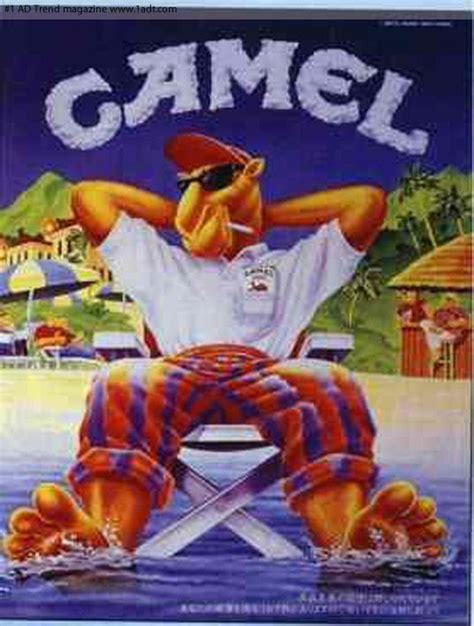 Mr Joe Slop Camel 1 retro ads retro and creative on