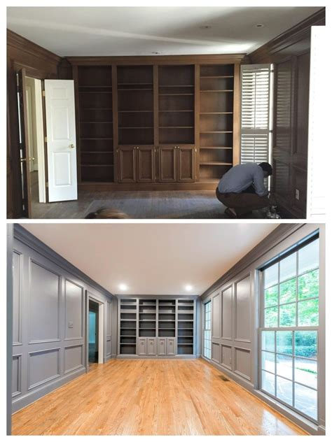 buckhead home renovation before and after buckhead