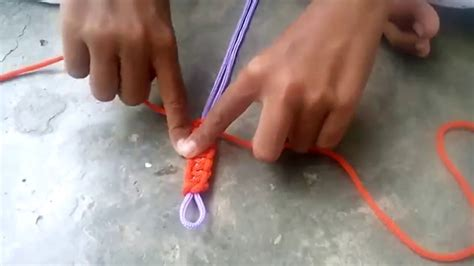 youtube membuat gelang dari tali kur cara membuat gelang cantik dengan tali kur youtube