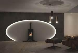decken ideen gestaltung wohnideen wandgestaltung maler lichteffekte f 252 r
