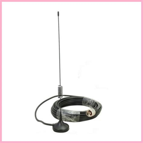accessory  cell phone signal booster repeater external antenna  male   cable