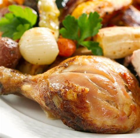 cucinare un pollo come cucinare il pollo