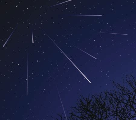 annual geminids meteor shower set for this weekend