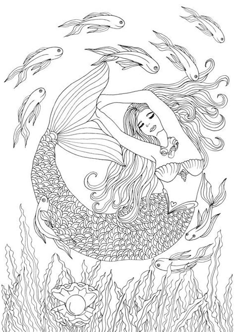 684 best adult coloring pages images on pinterest