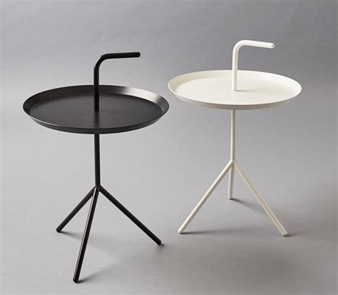 Hay Side Table Hay Dlm Side Table Modern Metal Minimalist Tea Table Don T Leave Me Coffee Table Replica Design