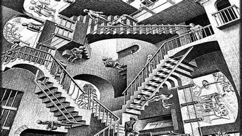 Mba In Taipei by M C Escher Diagrams The Path Of An Entrepreneurial Taiwan