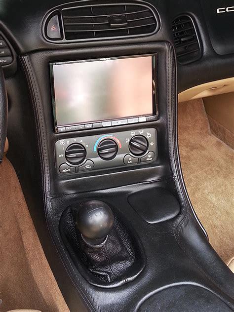c4 corvette stereo upgrade stereo upgrade what s new corvetteforum chevrolet