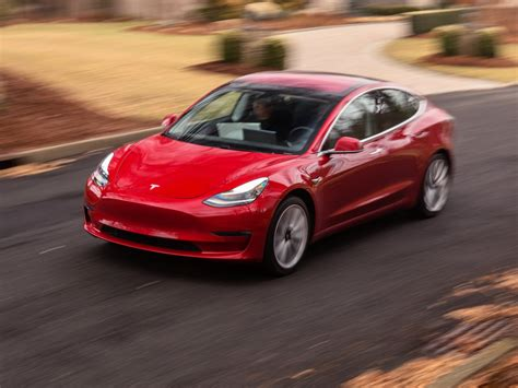 tesla model 3 tax credit 2018 one of the best incentives to buy a tesla may start to