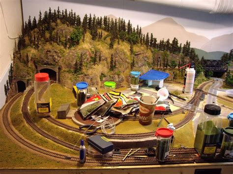 ho layout design and construction 10 best images about railroad on pinterest models the