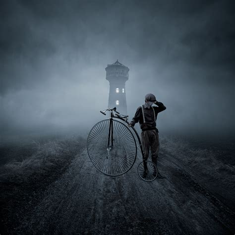 Photographers L by Lost Road Leszek Bujnowski Image Limited