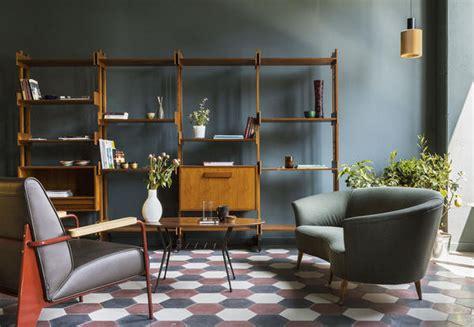 arredi anni 50 arredamento vintage tra stile retr 242 e design that s all