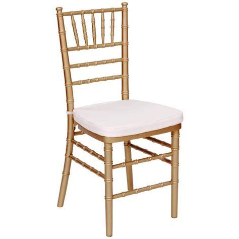 Rent Chiavari Chairs Gold Chiavari Chair For Rent In Miami Broward Palm