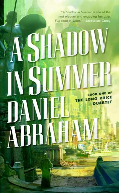 aidan s shadow books a shadow in summer daniel abraham macmillan